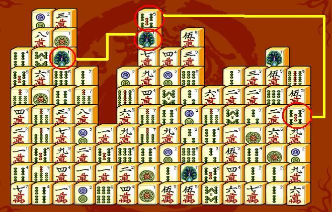 Mahjongcon At